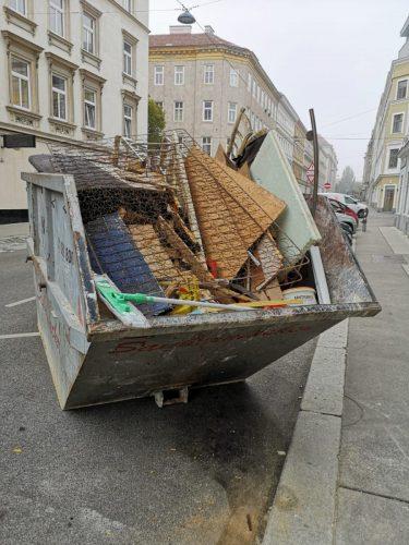 Entrümpelungen, Räumungen, Verlassenschaften in Niederösterreich