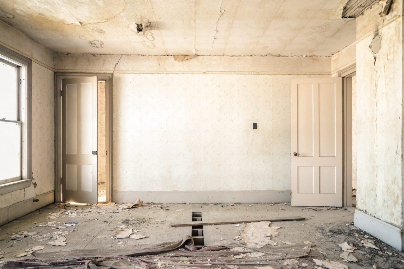 Entrümpelungen mit Wertausgleich für Ihre Wohnungsentrümpelung & Hausentrümpelung