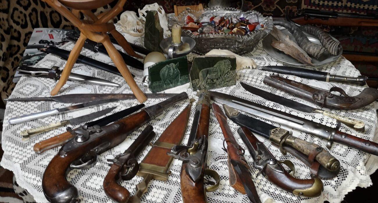Altwaren und Antiquitäten Ankauf Niederösterreich - wie läuft dieser ab?