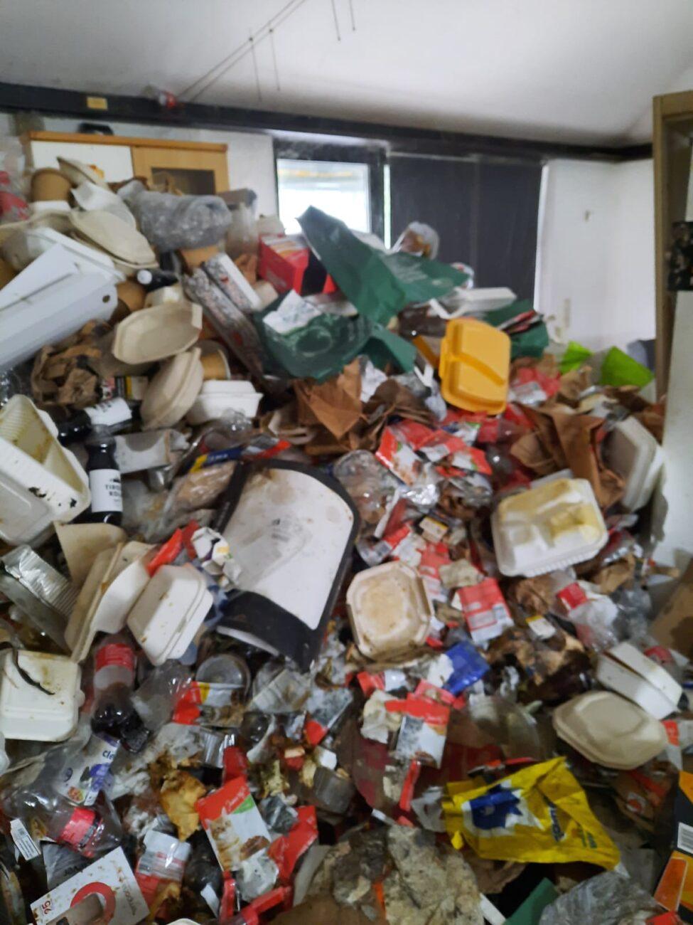 Aufräumen befreit und neben der Wohnung muss vor allem die Seele aufgeräumt werden - Messie Entrümpelung Niederösterreich
