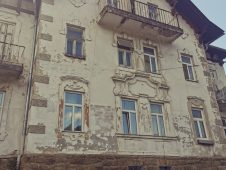 Hotel Räumung Mistelbach