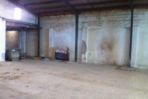 Lager, Garage, Werkstatt, Nebengebäuden